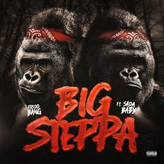 "Fredo Bang & Sada Baby Team Up For Explosive Single ""Big Steppa"""