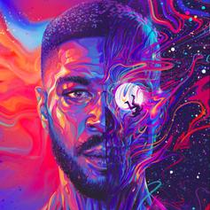 "Kid Cudi Goes Through The Motions On ""Tequila Shots"""