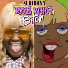"Sukihana Responds To cupcakKe With New Diss Track ""Rob Who"""