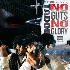 """Tadoe Is Back With His New Tape """"No Guts No Glory"""""""