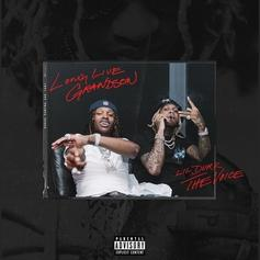"""Lil Durk Unites With King Von In Posthumous """"The Voice"""" Collaboration """"Still Trappin'"""""""