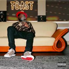 "Conway & Big Ghost LTD. Connect On ""Toast"""