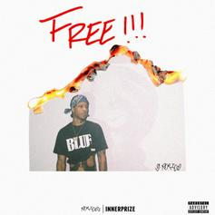 """G Perico Releases New Project """"Free"""""""