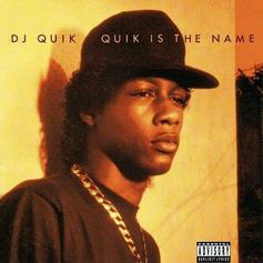 "30 Years Ago, DJ Quik Entered The Game With ""Tonite"""