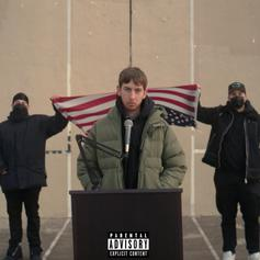 """Marlon Craft Drops Politically-Charged """"State Of The Union"""""""