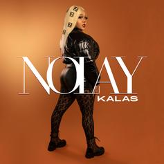 "UK's Nolay Makes A Mark With New EP ""Kalas"""