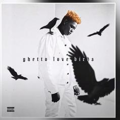 """Yung Bleu Pours His Heart Out On """"Ghetto Love Birds"""""""