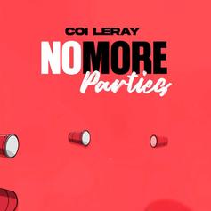 """Coi Leray Prepares For Elevation On """"No More Parties"""""""