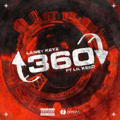 "Laney Keyz & Lil Keed Team Up For Melodic New Single ""360"""