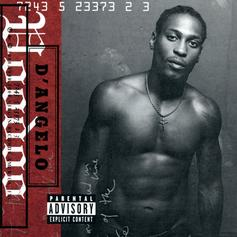 """D'Angelo Connected With Redman & Method Man On """"Left & Right"""""""