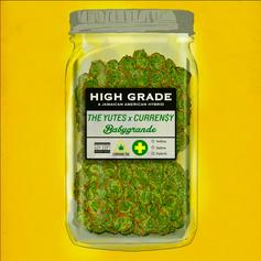 """Curren$y Runs It Up With The Yutes On """"High Grade"""""""