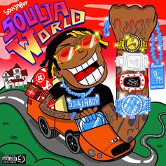 "Soulja Boy Welcomes Listeners To ""Soulja World"""
