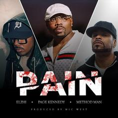 "Page Kennedy, Method Man & Elzhi Bring The ""Pain"""