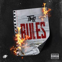 """Timo Kicks Off OTF Compilation Tape With New Single """"Rules"""""""