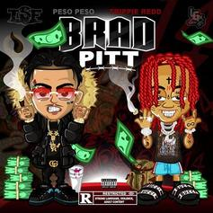 "Peso Peso & Trippie Redd Team Up For New Banger ""Brad Pitt"""