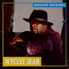 """Wyclef Jean Covers Bob Marley's """"Is This Love?"""""""