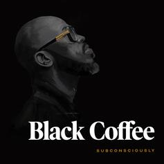 """Black Coffee Releases New Album """"Subconsciously"""" With Features From Pharrell, Usher, & More"""
