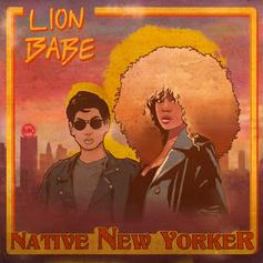 "Lion Babe Share Cover Of Odyssey's ""Native New Yorker"""
