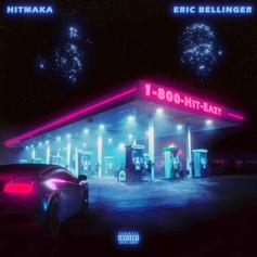 "Eric Bellinger & Hitmaka's Joint Album ""1-800-HIT-EAZY"" Has Arrived"