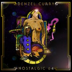 "Denzel Curry Made An Impression On ""N64"""