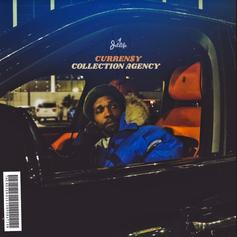 "Curren$y Knows What He Wants On ""Kush Through The Sunroof"""