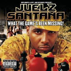 "Juelz Santana Had A Hit With ""There It Go (The Whistle Song)"""