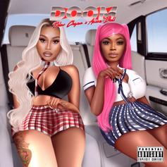 """Blac Chyna & Asian Doll Brush Off Haters In """"DOOM"""""""
