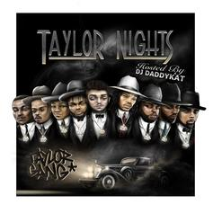 "Taylor Gang Releases Its Unorthodox New Compilation Album ""Taylor Nights"""