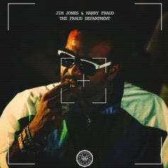 "Jim Jones & Harry Fraud Bring Dave East & Trav Out On ""Aunt Viola"""