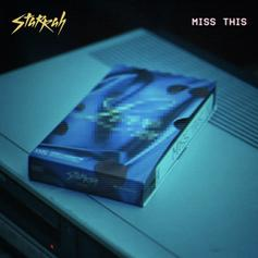 "Starrah Blends Pop Nostalgia With Dancehall Futurism On ""Miss This"""