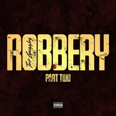 """Tee Grizzley Continues The Saga With """"Robbery Part 2"""""""