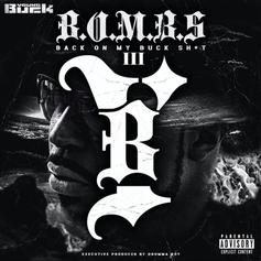 """Young Buck Returns With """"Back On My Buck Shit Vol. 3"""""""