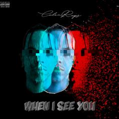 "CalenRaps Gets Real On ""When I See You"""