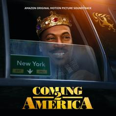 "YG, Megan Thee Stallion, Big Sean & More Show Out On ""Coming 2 America"" Soundtrack"