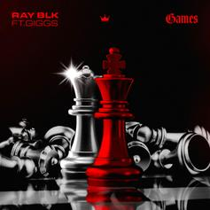 "Giggs Assists Ray Blk On ""Games"""