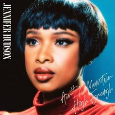 """Jennifer Hudson Covers A Classic With """"Ain't No Mountain High Enough"""""""