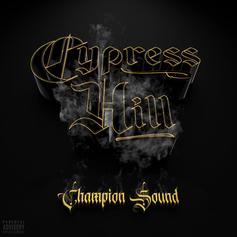 """Cypress Hill Link With Black Milk For """"Champion Sound"""""""