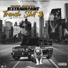 "Jose Guapo & Nard & B Reunite For ""Extravagant Trench Shit 3"""