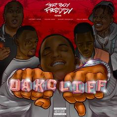 """Trapboy Freddy Revamps A Dallas Classic On """"Oakcliff"""" Ft. Yella Beezy & More"""