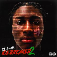 """Lil Berete Pulls Up With The Deluxe Edition Of """"Icebreaker 2"""""""