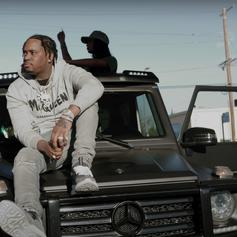 """Fivio Foreign Returns With His First Video Of The Year """"Self Made"""""""