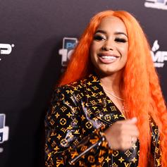 DreamDoll Tackles Jay-Z & Foxy Brown's Iconic Collab For New Freestyle