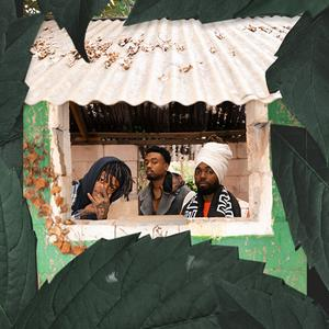 EarthGang & J.I.D - Dreamscapes
