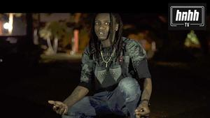 """Yung Simmie """"Slums"""" Video"""