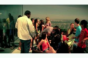 "Sean Kingston Feat. Justin Bieber ""Eenie Meenie"" Video"