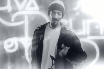 "Snoop Dogg Feat. The-Dream ""Love Drunk"" Video"