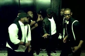"Quincy Jones Feat. Ludacris, Naturally 7 & Rudy Currence ""Soul Bossa Nostra"" Video"