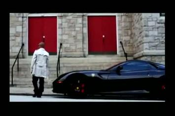 "T.I. Feat. The Dream ""No Mercy"" Video"