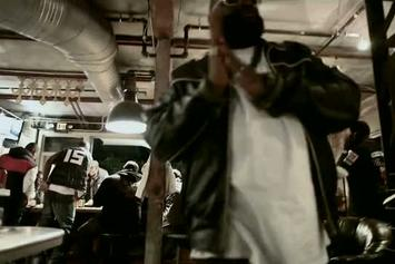 "T.I. Feat. Rick Ross ""Pledge Allegiance To The Swag"" Video"