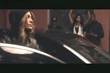 "Jennifer Lopez Feat. Pitbull ""On The Floor"" Video"